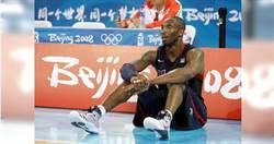 「K教練」憶當年稱霸北京奧運 KOBE敲門說了這些話