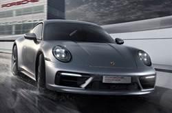 豪華跑車品牌保時捷Porsche入駐天貓 網友:雙11購物車要變豪車了!