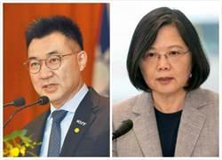 國民黨好日子來了?深綠大老曝2關鍵:民進黨慘了