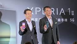 Sony Mobile Xperia 1 II推出鏡湖綠高效升級版 為5G市場再添新兵
