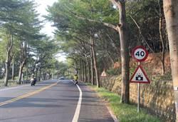 注意囉!彰化縣139線 明起這一段限速降至40公里