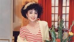 「一代名模」陳淑麗昔情傷暴瘦 70歲未婚醉心瑜伽教學