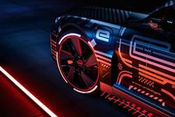 三馬達輸出 700 匹馬力!Audi e-Tron GT 電動跑車將同步推出 RS 版本,明年量產上市