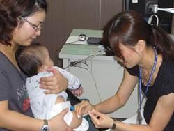 流感疫苗搶輸爺奶 彰縣衛生所今起每周二限打幼兒