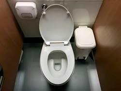 在外上廁所是噩夢 過來人曝一招「井字防護」網戰翻