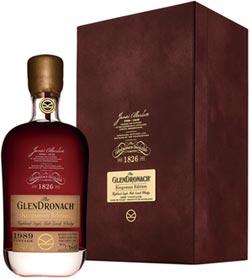 格蘭多納 再推金牌特務紀念酒