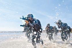 共機頻越線 測試國軍攔截速度
