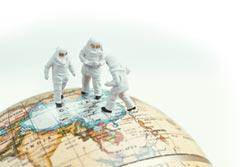 全球首見 青島5天內檢測千萬人