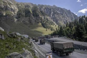 陸印邊界衝突 印度將遣返1名被俘大陸士兵