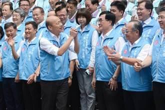 「領導人高度」挺中天!挺韓大將讚:讓韓黑看到不一樣的韓國瑜