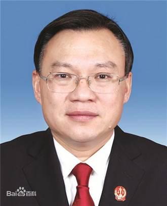 湖北省高級法院副院長張忠斌辦公室自縊身亡
