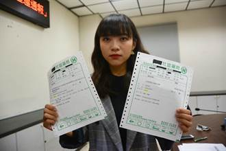 黃捷爆高市國小師離譜處罰「男女學生隔塑膠袋親吻」 校方澄清了
