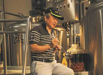 在地就是風味,創新就是產值:纖碧爾酒廠的風味設計