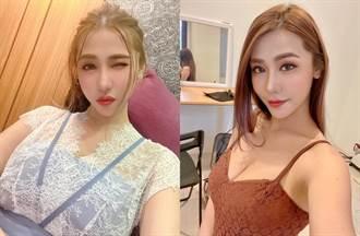 她打臉7成網美都賣淫 驚爆「某知名渣男」黑料將曝光