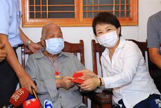 盧秀燕宣布重陽福利加碼 敬老金轉帳手續費市府埋單