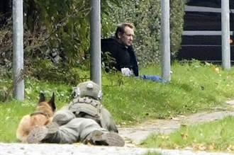 丹麥發明家殺人犯越獄失敗 在監獄附近遭警方發現