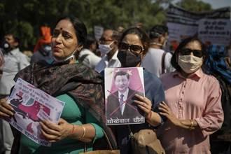 傳印度考慮與台談判經貿協議  陸強硬回應