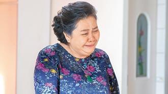 《我的婆婆》哭出收視新紀錄