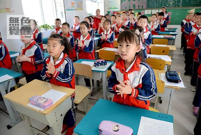 無色覺醒》賴岳謙:內蒙推行雙語教育!實施國家民族認同!(圖/中新社)