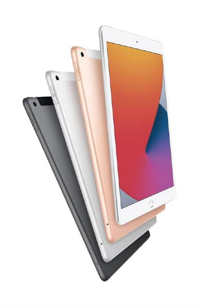 SOGO忠孝館店長嚴選買指定款手機送APPLE iPad 8 10.2吋平板電腦。(SOGO提供)