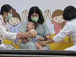 疫苗斷貨延燒學校 北巿幼兒園停打 診所也用罄