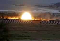 金门火炮演习不开放参观 军事迷:都是阿共害的!
