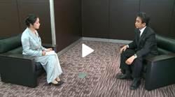 候任日本駐陸大使:日對陸政策不變