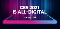 CES 2021以全線上形式展出 微軟將提供技術支援