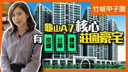 [個案介紹] 龜山A7 | 竹城甲子園