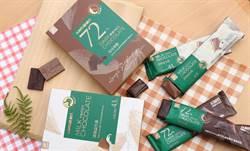 下一個十年明星產品:「黑巧克力」 宏亞歐維氏年末新品黑馬