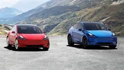Model 3 退位!Model Y 成為加州第三季最熱銷的特斯拉電動車