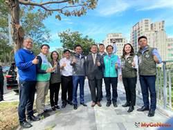 徐國勇:前瞻助新竹市改善人行空間