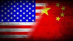 美防長開嗆:美聯盟實力強大  中俄盟友「加起來不到10個」
