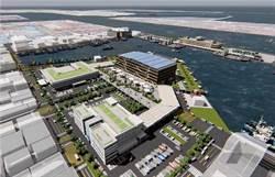 國發會推進海洋產業 通過前鎮漁港改造60億計畫
