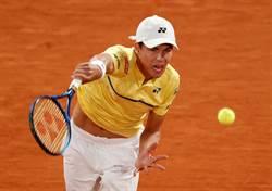 網球》納達爾是最高模範 德國小將狂按讚