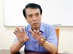 箝制新聞自由 陳學聖:台灣重回戒嚴時期了嗎?