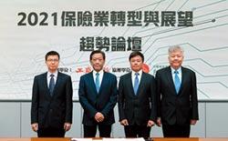 台灣人壽葉栢宏:接軌IFRS17、ICS2.0兩大新制 四大特徵 挑選保險潛力股