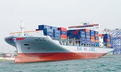解決缺櫃荒 萬海訂造3.7萬只新貨櫃
