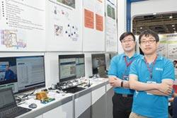 安馳科技 代理ADI電池監控系統
