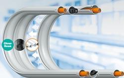 igus e-skin flat拖鏈系統 快速無粉塵 無塵室適用