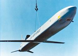 大國推新系統 空射彈道飛彈再起