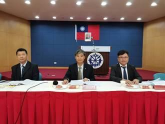 張正鏞調離長榮海運 接台北港貨櫃董座