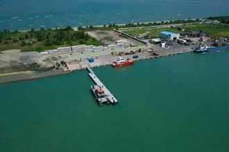港務公司發展四大離岸風電主軸並多角化經營