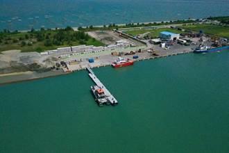 港務公司擬定離岸風電四大主軸 年底與佳運合資設重工公司