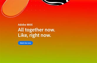 Adobe MAX 2020》Photoshop推出AI 支援的神經網絡濾鏡