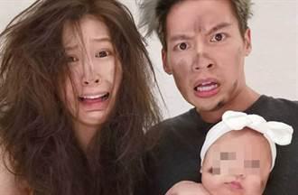「有些堅持也曾經想放棄」趙孟姿曝為人母心境:當媽媽不容易