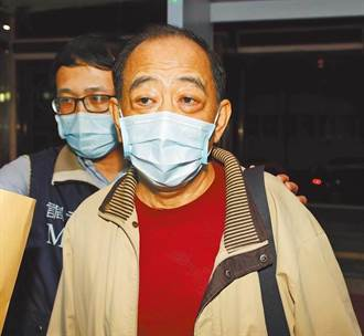 「台灣第一個特務」張超然收押快期滿 檢聲請延押
