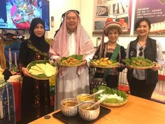 新住民閃淑娟 打造穆斯林文化小學堂