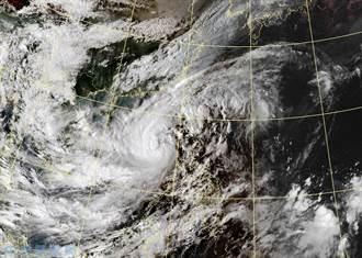 沙德爾「共伴效應」今夜發威雨區再擴大 3地嚴防劇烈雨勢