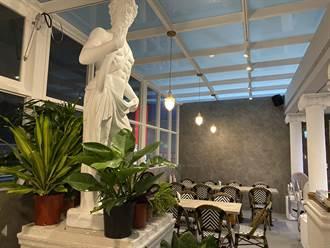 網紅人氣餐廳「JAI宅」 進軍台中水湳開新店